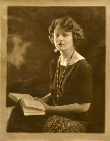 ElizabethPatterson, 1920Cleaned